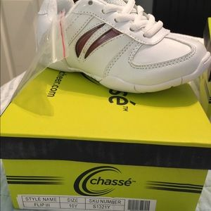 Other - Toddler cheer shoes!