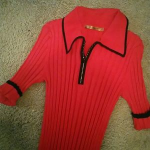 """""""RED Sweater"""""""