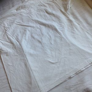 ALSTYLE Shirts - ALSTYLE WHITE MIAMI INK T SHIRT XL NWOT