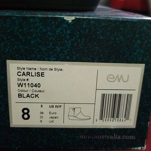 Emu Shoes - wedge ankle boot *FLASH SALE*