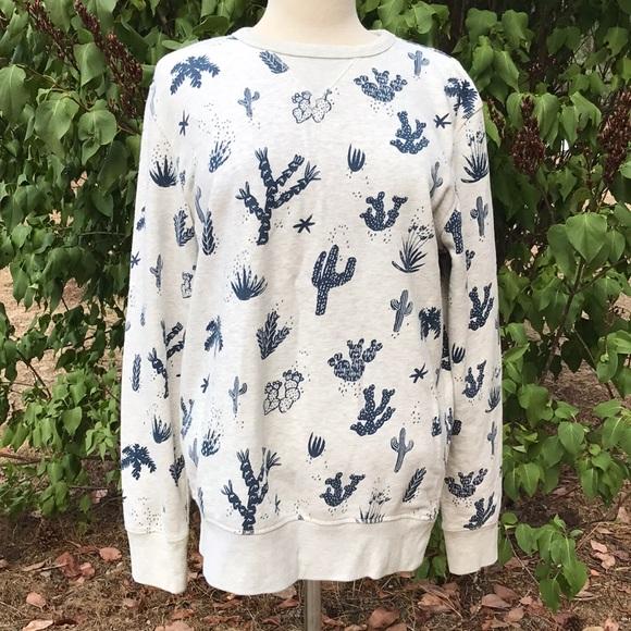 H M Sweaters - Cozy Cactus Sweater! 🌵🌵🌵 996f33148