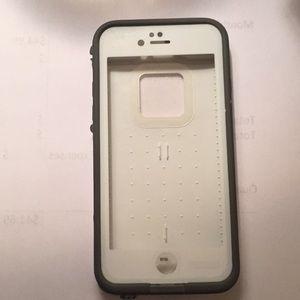 Lifeproof iPhone 6 White Case