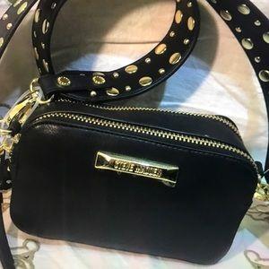 Steve Madden cross-body purse