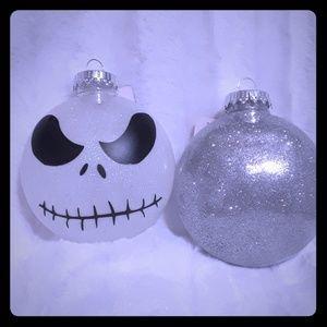 Other - Jack Skellington Christmas ornament
