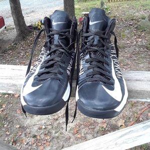 Nike Hyperdunk men's Shoe's size 10