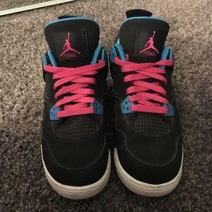 the latest f4c40 19784 Shoes - Air Jordan Retro 4
