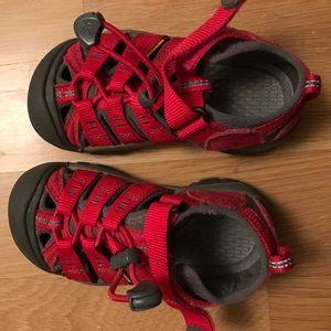 Keen Waterproof Sandal