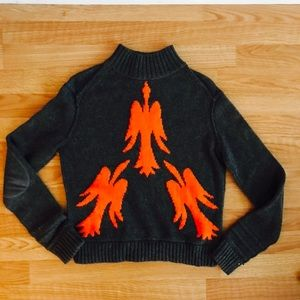 L.A.M.B. Bird Sweater
