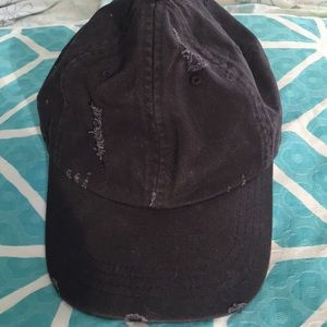 Hat for teens