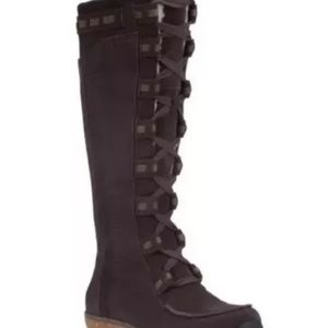 WOMEN'S TIMBERLAND EARTHKEEPERS GRANBY TALL BOOT