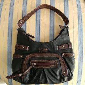 STRADA shoulder bag