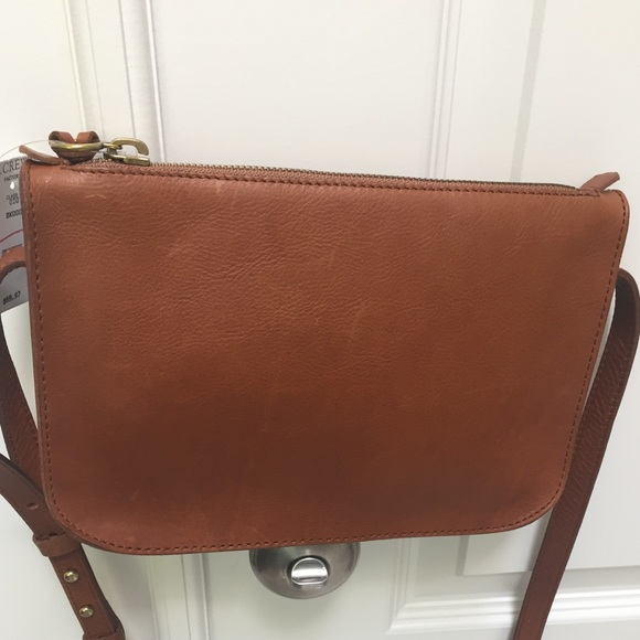 2a698f499a20 Madewell the Simple Crossbody Bag