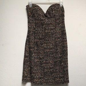 Dresses & Skirts - Little brown dress