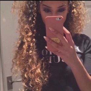 Accessories - ATL Atlanta Human hair extensions 6 bundles Virgin