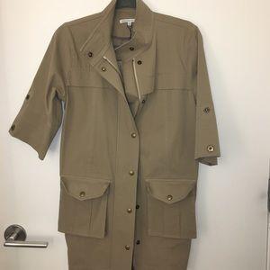 Rebecca Minkoff trench coat