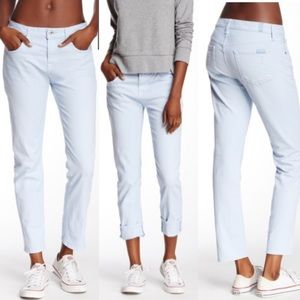 {29} 7 for all Mankind Relaxed Skinny Jean