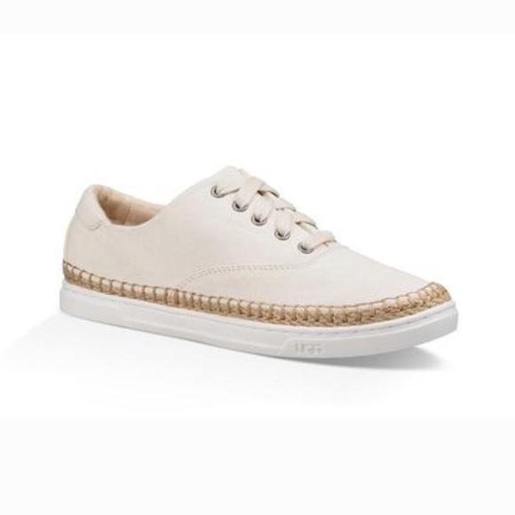 UGG Shoes | Ugg Eyan Ii Canvas Sneakers