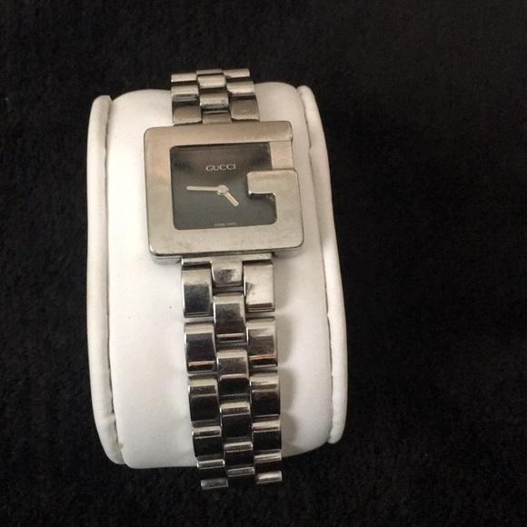 001a5f02e03 Gucci Accessories - Gucci G Watch 3600L G Series Watch