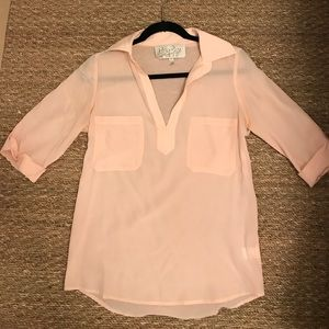 Rory Beca silk blouse