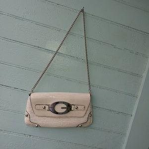 GUESS Clutch Envelope Shoulder Bag