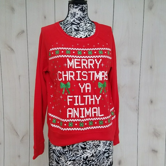 a630c340a0b6 Joe Boxer Sweaters   Ugly Christmas Sweater   Poshmark