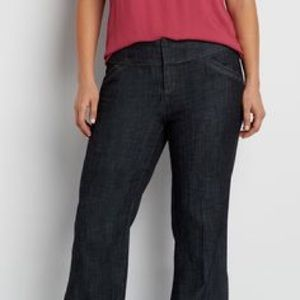 NWT Maurice's Trouser Jeans 13/14