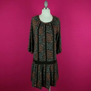 Daniel Rainn dress size Xs