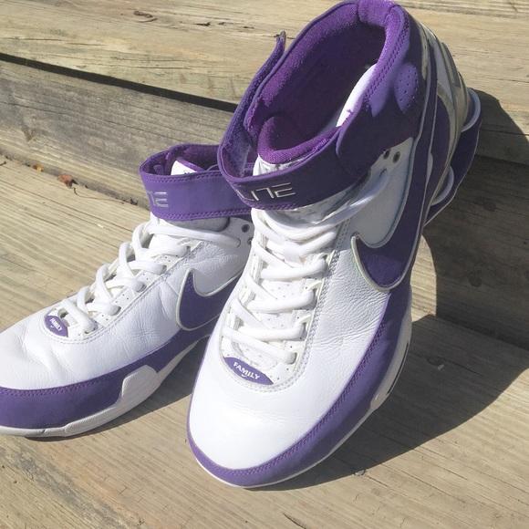 2f6bcfac07dea3 Nike Shox Elite Family 9.5. M 59e920d9bcd4a7f7330025c4