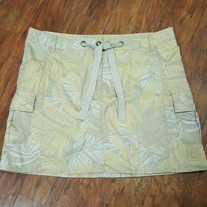MERONA Hawaiian Skirt Size 18