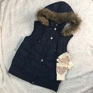 Mossimo Supply Co. Puffer Vest