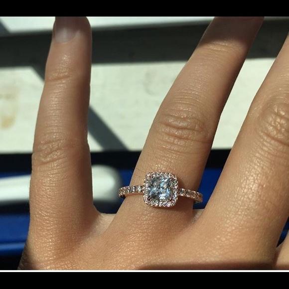 4c4029299 italy timeless elegance blue pandora rings 53c1c 9045a