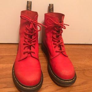 Dr. Marten - The Original Boot