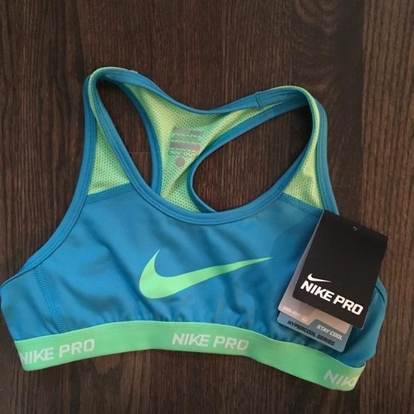 43432ea37b ✂️FIAL SALE✂ Girls Nike pro sports bra