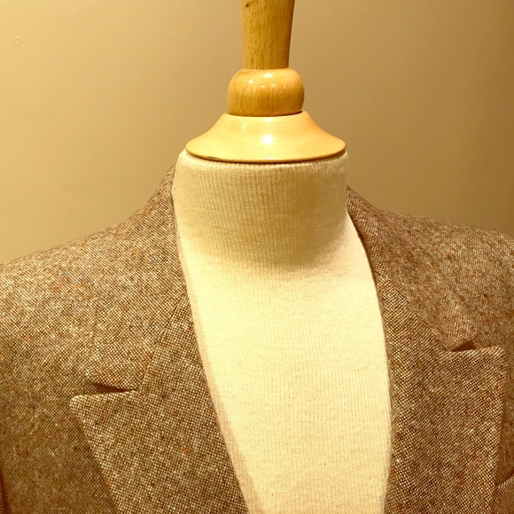 "Vintage Jackets & Blazers - The  ""Bougie"" Blazer"
