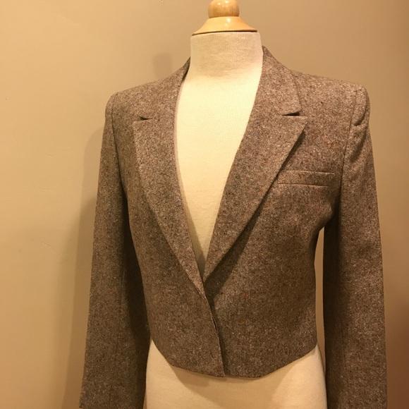 "Vintage Jackets & Coats - The  ""Bougie"" Blazer"