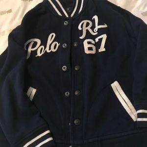 Polo Boys Varsity jacket 6