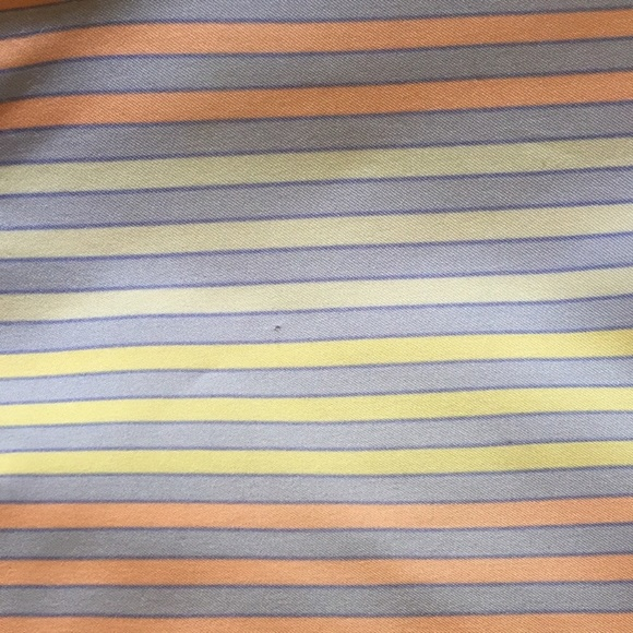Vintage Tops - Vintage striped top