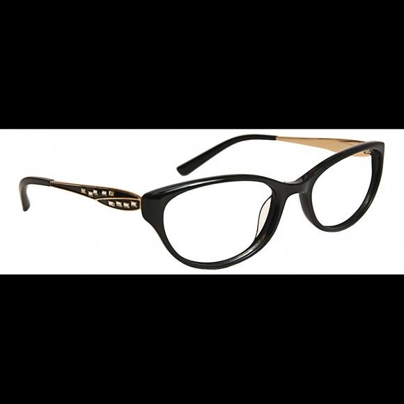 7b46714c860 Badgley Mischka Eyeglass frames