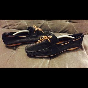 Other - Men's Navy Blue Shoes Size (EU 45)