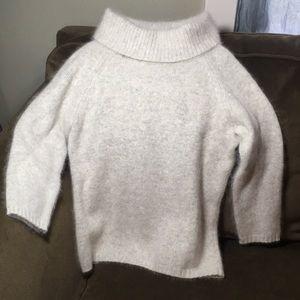 Rafaella. Super soft and warm sweater