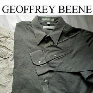 Geoffery Beene