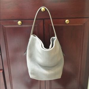 Cole-Haan Bethany Weave Large Bag