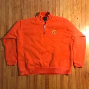Women's Ralph Lauren 1/4 Zip