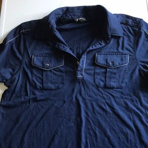 Express men's shirt
