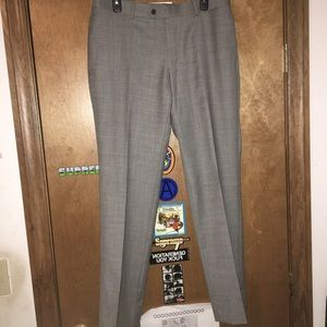 Pants - Egera grey dress pants. (Fits size 30-34)