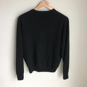 Brooks Brothers Sweaters - Brooks Brothers Saxxon Wool V-Neck Sweater