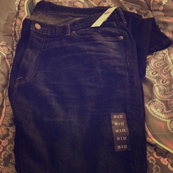 Abercrombie & Fitch Jeans - A&F jeans