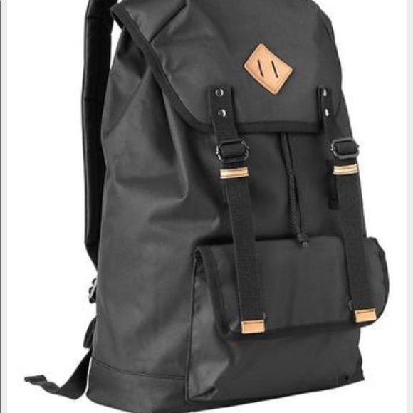 GAP Other - Gap Basic Nylon Camper Backpack