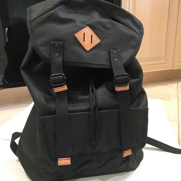 GAP Bags - Gap Basic Nylon Camper Backpack