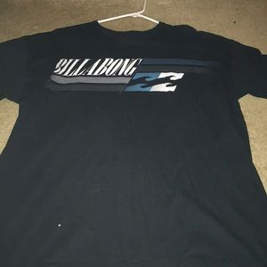 Billabong shirt size XXL